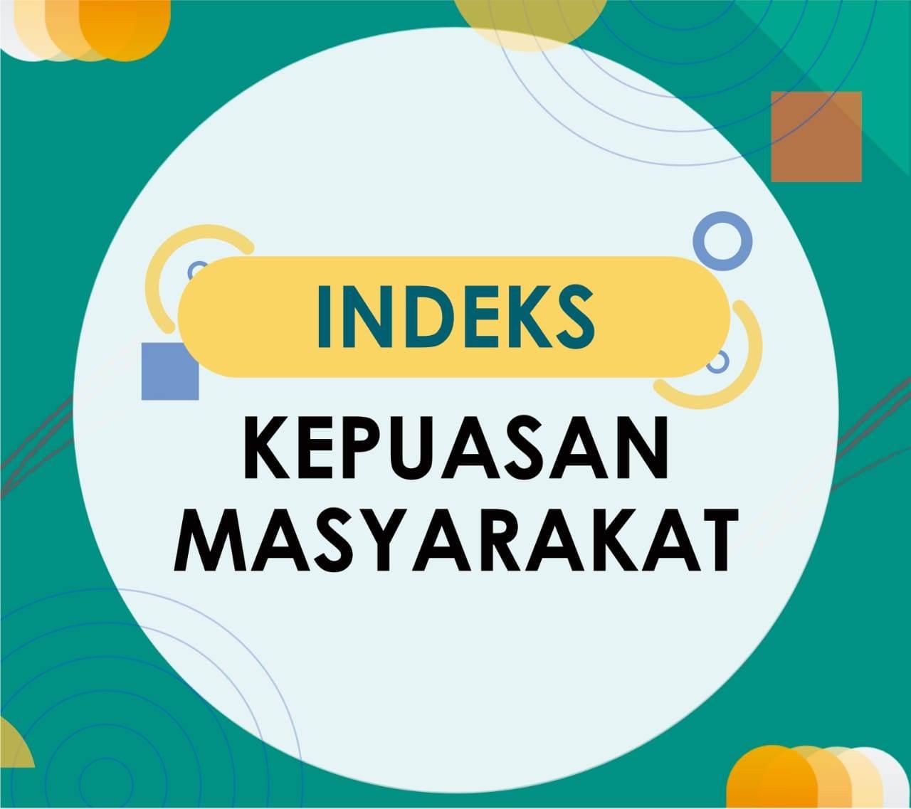 Hasil Survey Kepuasan Masyarakat Skm Kecamatan Sukorejo Kota Blitar